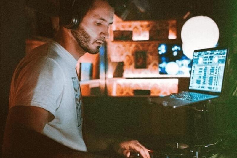 Nightclub DJ Services DJ Sway