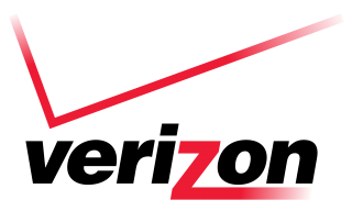 Verizon Logo - DJ Sway