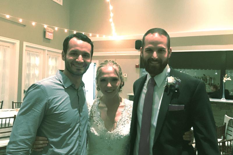Wedding DJ Services In Washington D.C. -DJ Sway